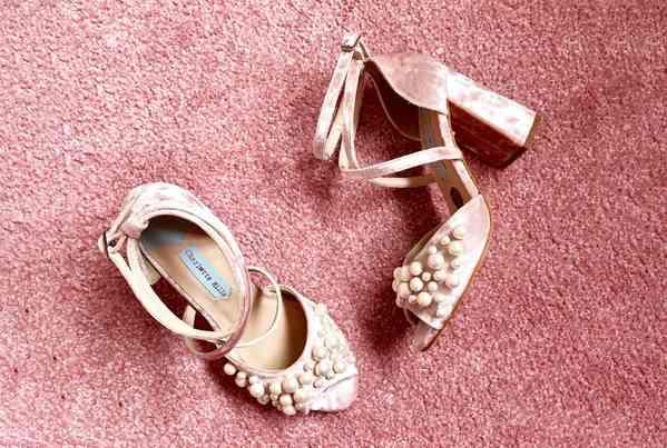 Chaussures Charlotte Mills