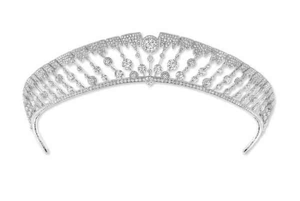 Bijoux Chaumet