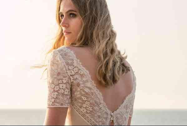 Robes de mariée Lambert Créations