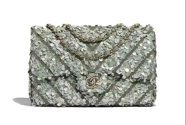 Accessoires Chanel