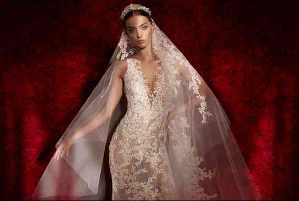Robes de mariée Atelier Pronovias