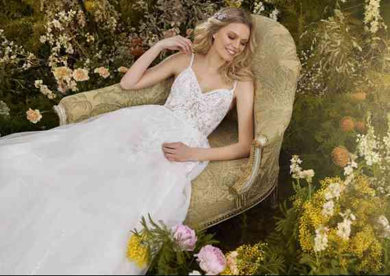 Robes de mariée La Sposa
