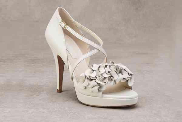 Chaussures La Sposa
