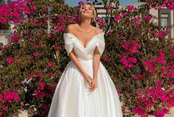 Robes de mariée Oksana Mukha Paris
