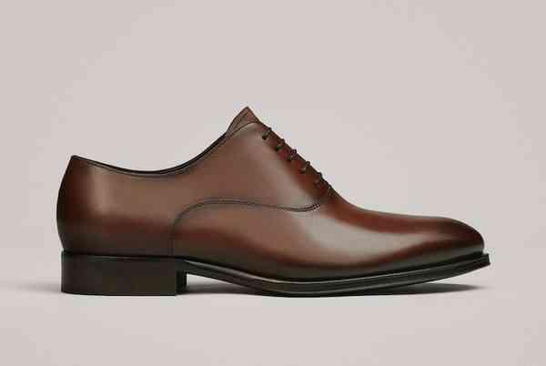 Chaussures Massimo Dutti