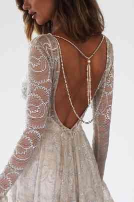Bijoux Grace Loves Lace