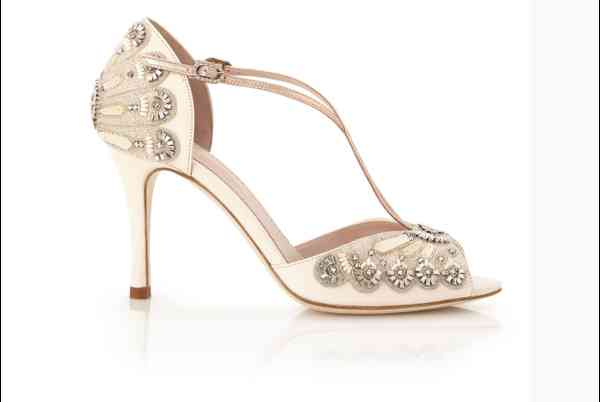 Chaussures Emmy London