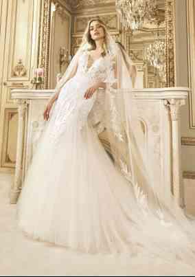 Robes de mariée St. Patrick