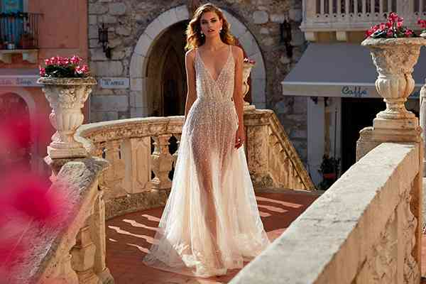 Robes de mariée Nicole Couture
