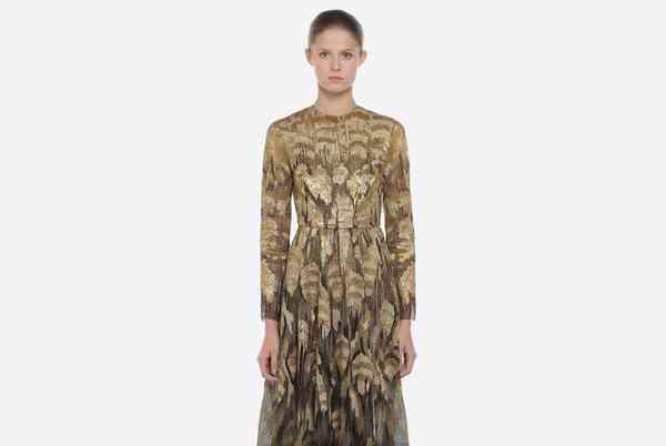 Robes de soirée Valentino