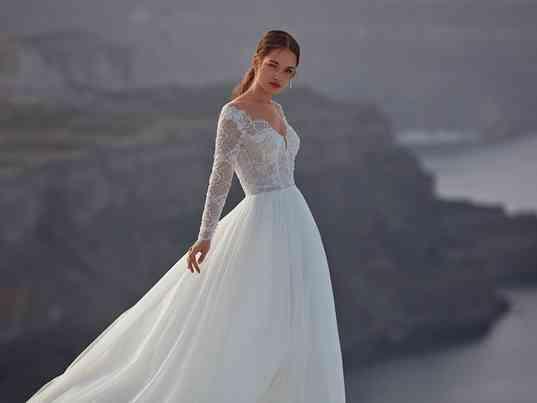 Robes de mariée Nicole