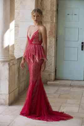Robes de soirée Berta Bridal