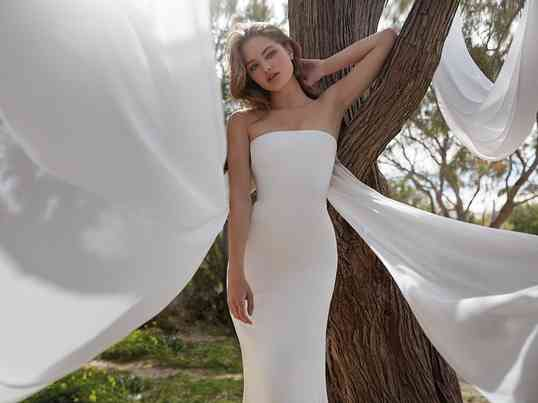 Robes de mariée Aurora