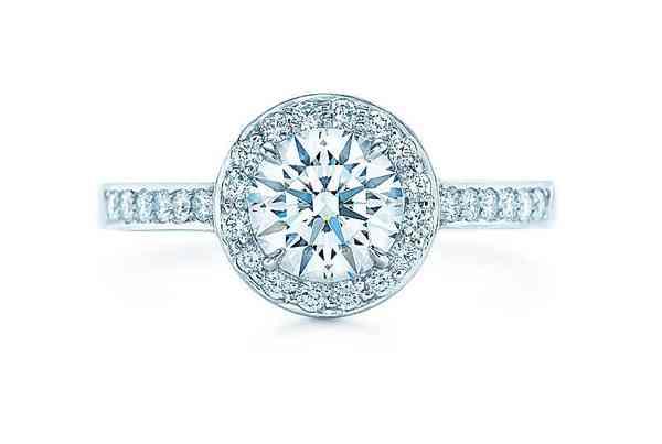 Bijoux Tiffany & Co.