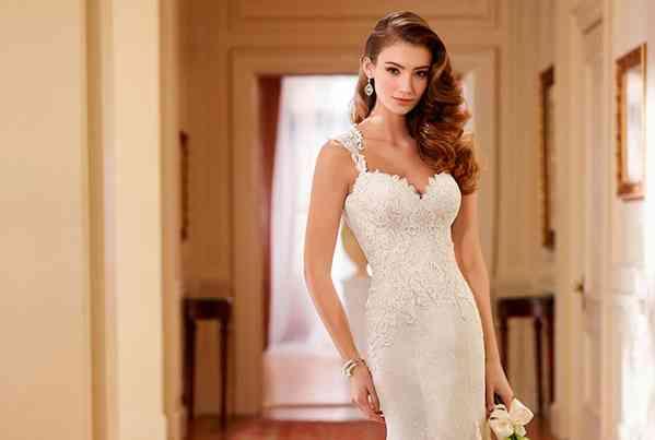 Robes Mon Cheri Bridals