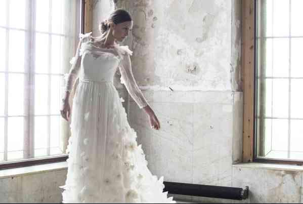 Robes Leila Hafzi