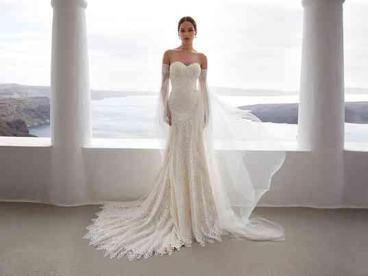 Robes de mariée Jolies