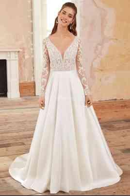 Robes de mariée Adore by Justin Alexander