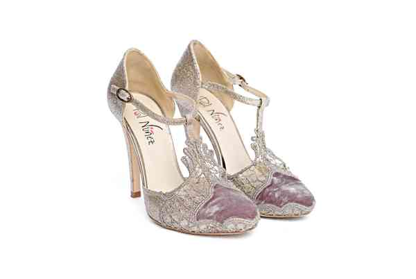 Chaussures Pol Núñez
