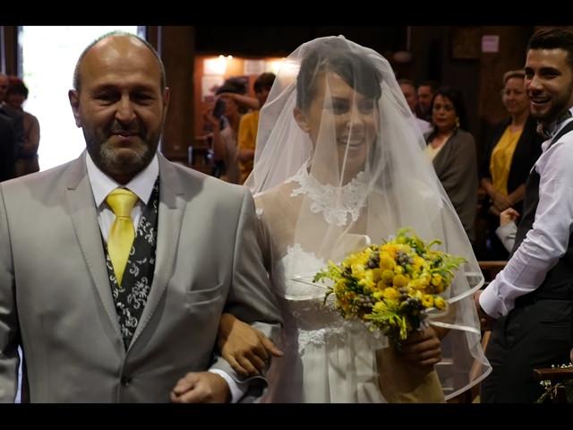 Le mariage de Florian et Manon à Nice, Alpes-Maritimes 1
