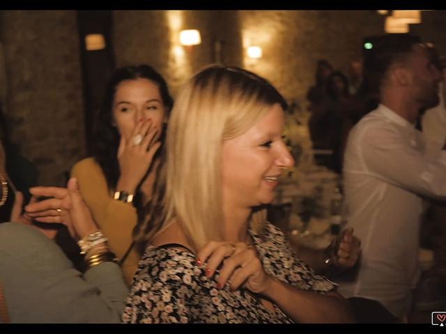 Le mariage de Joris et Justine à Allex, Drôme 5