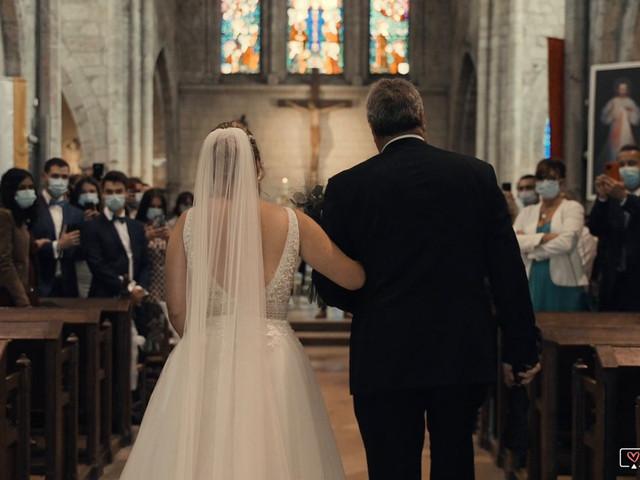 Le mariage de Rémi et Svetlana à Pacy-sur-Eure, Eure 1