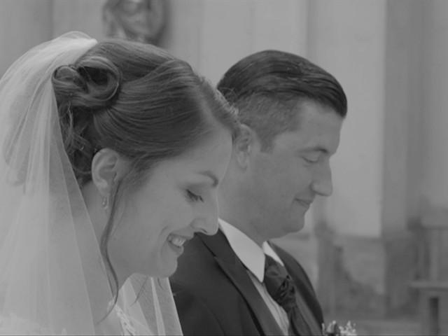 Le mariage de Benoît et Gaëlle à Cambrai, Nord 1