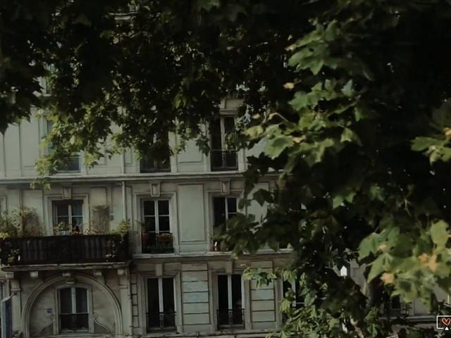 Le mariage de Mihaela et Dumitru à Paris, Paris 1