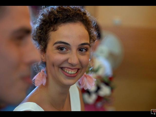 Le mariage de Lucas et Bérénice à Pessac, Gironde 1