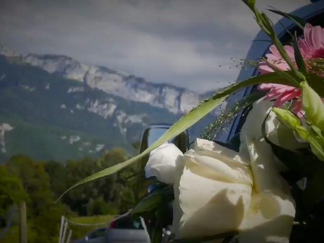 Le mariage de Mustapha et Manon à Ambilly, Haute-Savoie 1