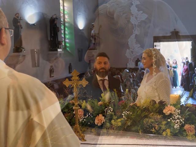Le mariage de Pierre et Livia à Bastelicaccia, Corse 1