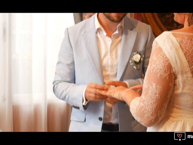 Le mariage de David et Chloé à Lannoy, Nord 1