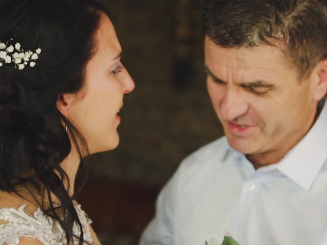 Le mariage de Alexandre et Marine à Craon, Mayenne 1
