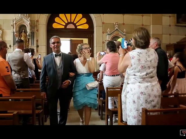 Le mariage de Adrien et Laura à Bourg-en-Bresse, Ain 1
