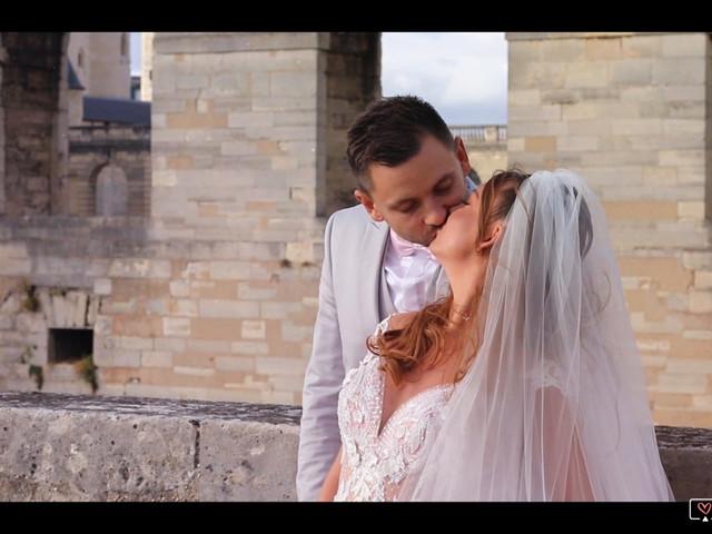 Le mariage de Marc-Alexandre et Mélodie à Longperrier, Seine-et-Marne 1