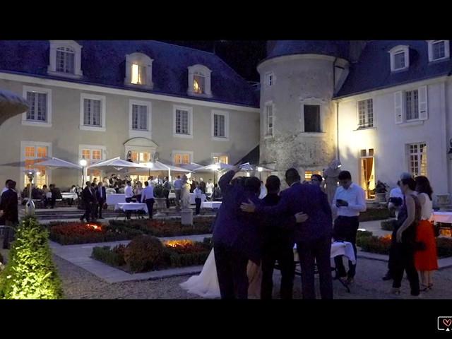 Le mariage de Damien et Chrystelle à Luynes, Indre-et-Loire 1
