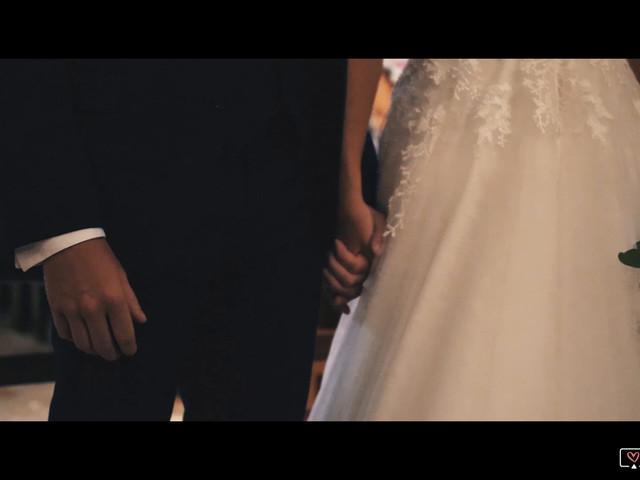 Le mariage de Tristan et Thaïs à Cannes, Alpes-Maritimes 1
