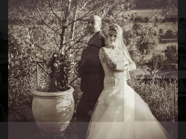Le mariage de Mabrouk et Stéphanie à Nîmes, Gard 1